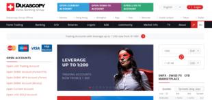 broker Dukascopy Bank Reviews