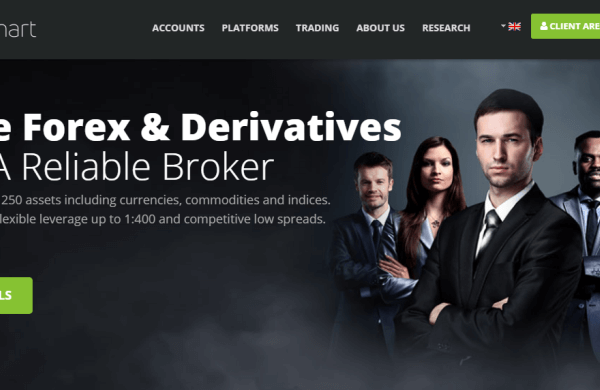 broker FSM Smart Reviews