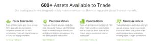 broker FSM Smart Reviews