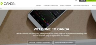 broker OANDA Reviews